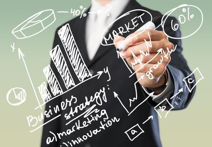 経営革新の新事業計画